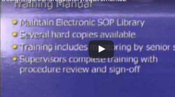 Designing Around Regulatory Requirements (video) – Part 2 of 2